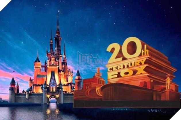 Thỏa thuận mua bán Disney - Fox đạt bước tiến quan trọng