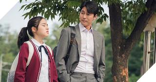 Jin-woo và So-hoon