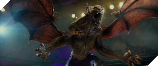 Hellboy 2019 tung trailer mới cực kì mãn nhãn và không kém phần máu me 6