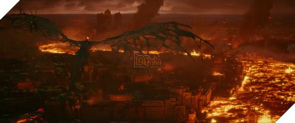 Hellboy 2019 tung trailer mới cực kì mãn nhãn và không kém phần máu me 7