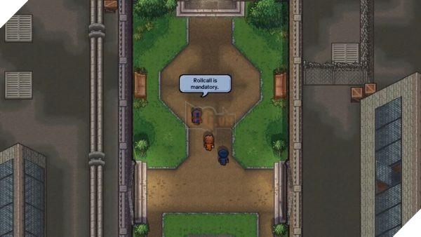 the escapists 2 screenshot 2 600x338 - Đánh giá The Escapists 2 - những kẻ đào tẩu
