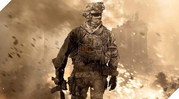 Rò rỉ sự tồn tại của Call of Duty: Modern Warfare 2 Remastered
