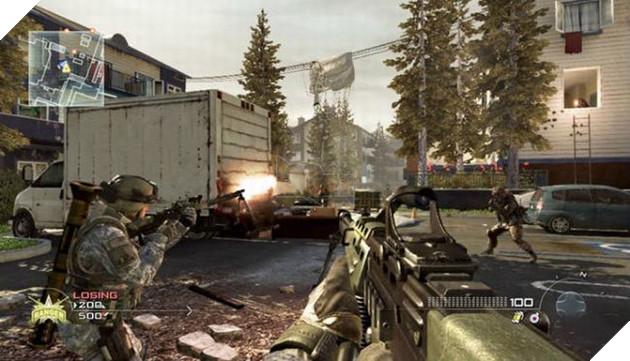 Rò rỉ sự tồn tại của Call of Duty: Modern Warfare 2 Remastered 3