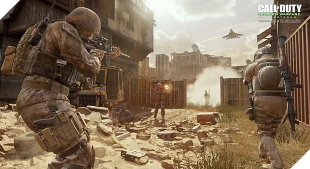 Rò rỉ sự tồn tại của Call of Duty: Modern Warfare 2 Remastered 2