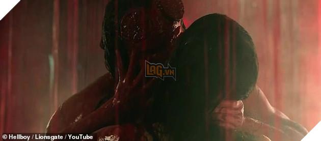 Top 15 chi tiết thú vị trong Hellboy 2019 mà chỉ có fan của Quỷ Đỏ mới có thể thấy được 18