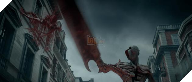 Top 15 chi tiết thú vị trong Hellboy 2019 mà chỉ có fan của Quỷ Đỏ mới có thể thấy được 9