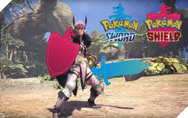 Khi các nhân vật Anime chia nhóm theo Pokemon Sword and Shield mới ra mắt 6
