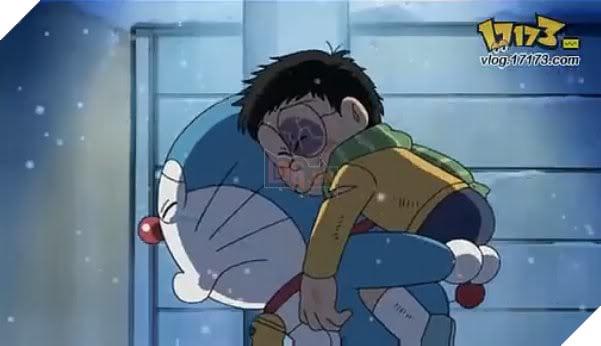 7 cái kết ít ai biết của tựa phim tuổi thơ bất hủ Doraemon 2