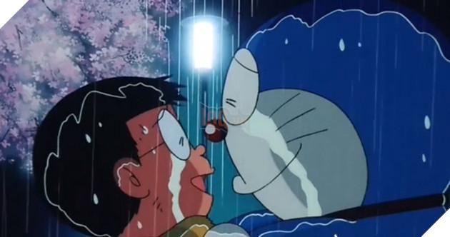 7 cái kết ít ai biết của tựa phim tuổi thơ bất hủ Doraemon 3