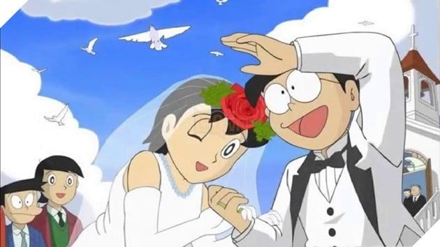 7 cái kết ít ai biết của tựa phim tuổi thơ bất hủ Doraemon 5