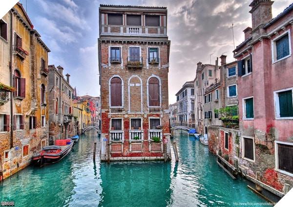 Bản đồ mới của PUBG được hé lộ, lấy ý tưởng từ thành phố Venice của Ý 2