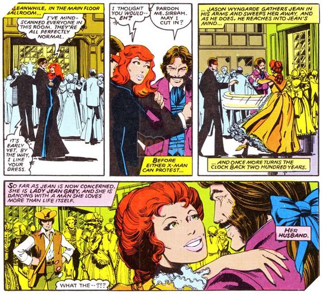 'X-Men: Dark Phoenix': Nữ nhân vật tóc trắng bí ẩn là ai? 3