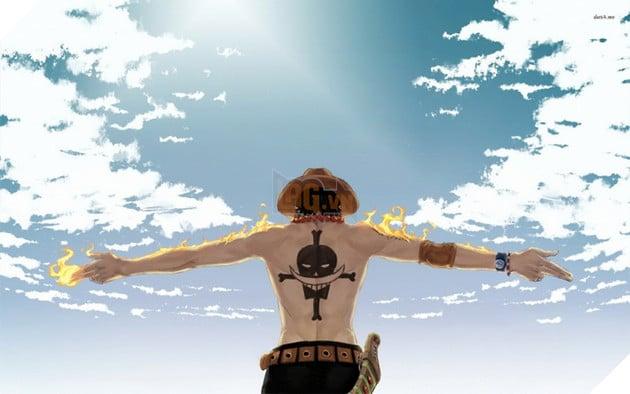 Top 20 câu nói huyền thoại đáng nhớ nhất trong thế giới One Piece - Đảo Hải Tặc 11
