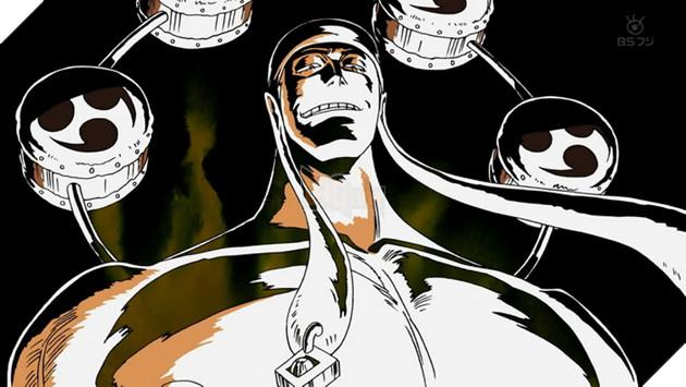 Top 20 câu nói huyền thoại đáng nhớ nhất trong thế giới One Piece - Đảo Hải Tặc 3