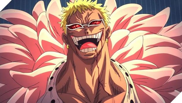 Top 20 câu nói huyền thoại đáng nhớ nhất trong thế giới One Piece - Đảo Hải Tặc 18