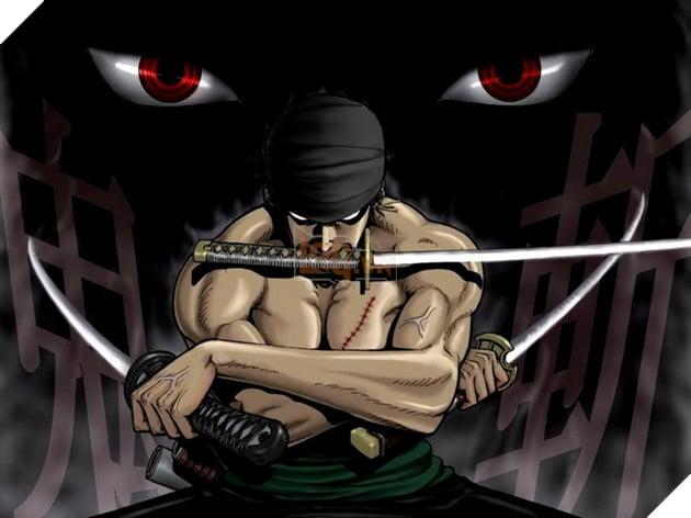 Top 20 câu nói huyền thoại đáng nhớ nhất trong thế giới One Piece - Đảo Hải Tặc 12