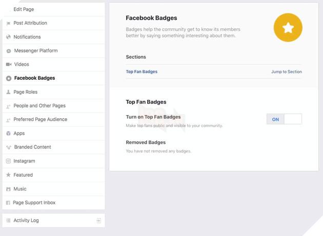 Fan Cứng và Top Fan trên Facebook là gì và cách lấy huy hiệu đặc biệt này 5