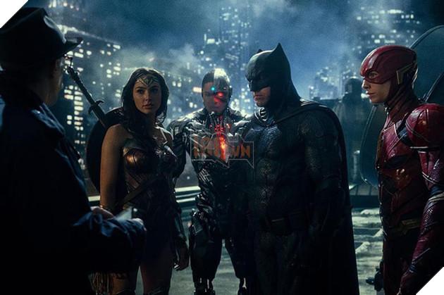 DCEU thay đổi hướng phát triển, sẽ không còn việc kết hợp những siêu anh hùng với nhau nữa