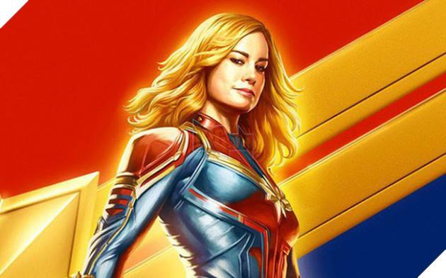 review phim captain marvel