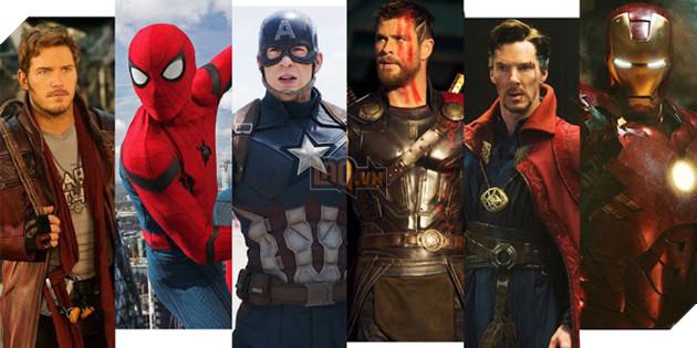 team avengers trong captain marvel