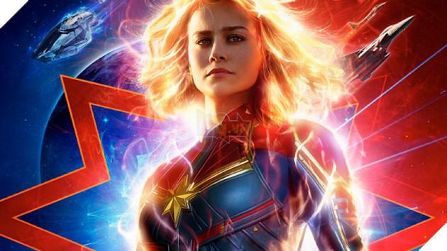 Review Captain Marvel - Khởi đầu trọn vẹn cho Nữ Siêu anh hùng Spoiler!  11