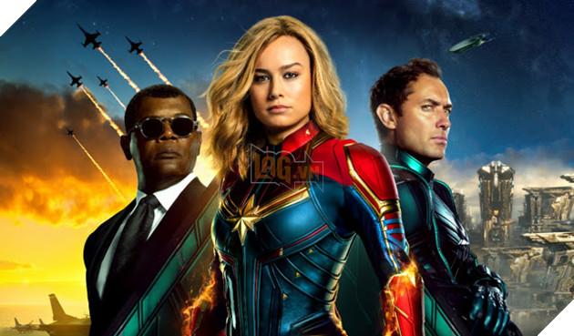 Review Captain Marvel - Khởi đầu trọn vẹn cho Nữ Siêu anh hùng Spoiler!  17