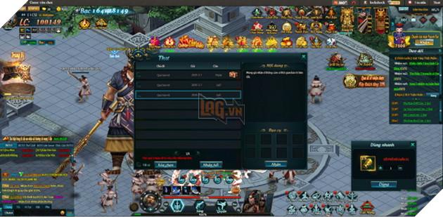 Wegame Thiên Địa Hội tặng code cho game thủ tha hồ trải nghiệm