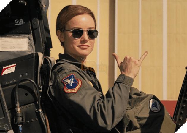"""Captain Marvel"": Bước đệm đến với ""Avengers: Endgame"" 3"