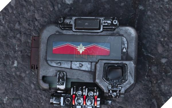 """Captain Marvel"": Bước đệm đến với ""Avengers: Endgame"" 2"