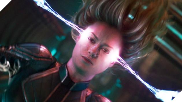 """Captain Marvel"": Bước đệm đến với ""Avengers: Endgame"" 4"