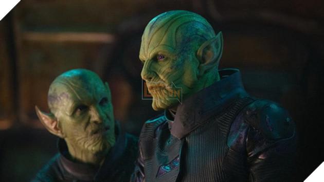 """Captain Marvel"": Bước đệm đến với ""Avengers: Endgame"" 5"