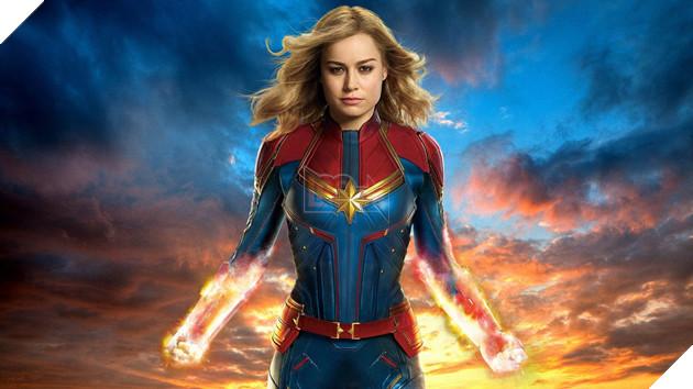 """Captain Marvel"": Bước đệm đến với ""Avengers: Endgame"" 9"