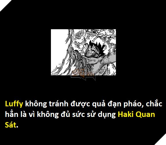 Góc soi mói One Piece 935: Ông trùm 20 năm trước của Wano Quốc xuất hiện - Tác giả lại vẽ lỗi Luffy? - Ảnh 10.