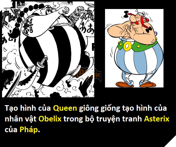 Góc soi mói One Piece 935: Ông trùm 20 năm trước của Wano Quốc xuất hiện - Tác giả lại vẽ lỗi Luffy? - Ảnh 12.