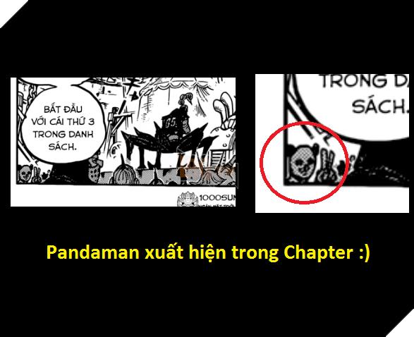 Góc soi mói One Piece 935: Ông trùm 20 năm trước của Wano Quốc xuất hiện - Tác giả lại vẽ lỗi Luffy? - Ảnh 20.