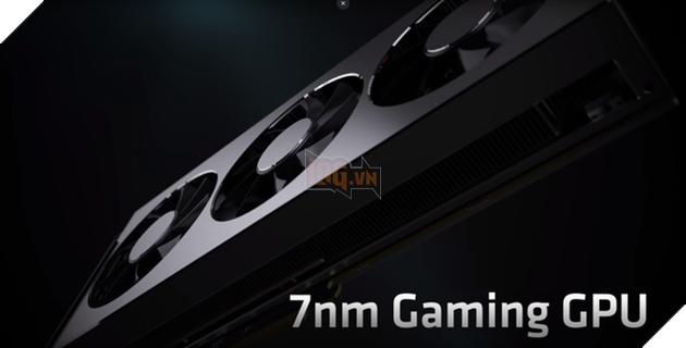 Card đồ họa mới của AMD sẽ lấy tên là RX Navi với khả năng chiến game cực mạnh - Ảnh 5.