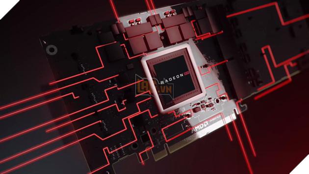 Card đồ họa mới của AMD sẽ lấy tên là RX Navi với khả năng chiến game cực mạnh - Ảnh 4.