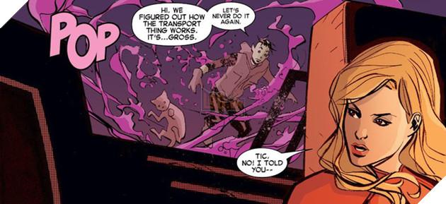 Sự thật kinh dị về con mèo rõ đáng yêu được Nick Fury vuốt ve trong Captain Marvel - Ảnh 5.