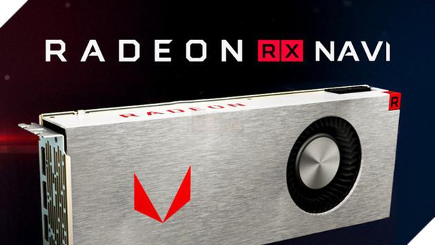 Card đồ họa mới của AMD sẽ lấy tên là RX Navi với khả năng chiến game cực mạnh - Ảnh 1.