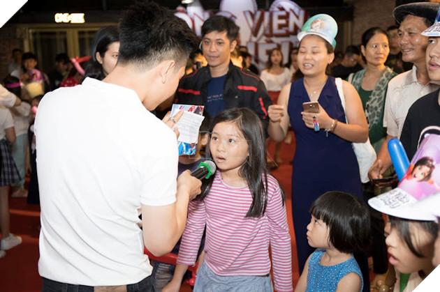 Siêu mẫu Thúy Hạnh, Huỳnh Đông - Ái Châu cùng các con khám phá Wonder Park  14