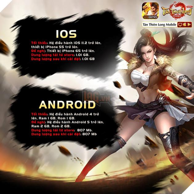 Hướng dẫn cấu hình và cách tải Tân Thiên Long Mobil trên Android và IOS  2
