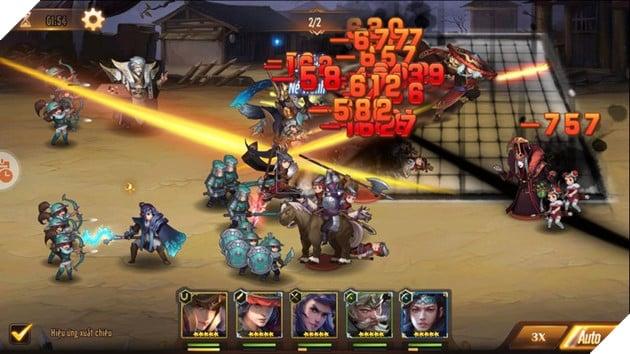 Funtap sắp tung ra tựa game lấy đề tài Xuân Thu Chiến Quốc đầu tiên tại Việt Nam 3