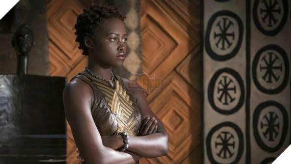 Gặp gỡ người yêu Black Panther và dàn diễn viên của Us  2
