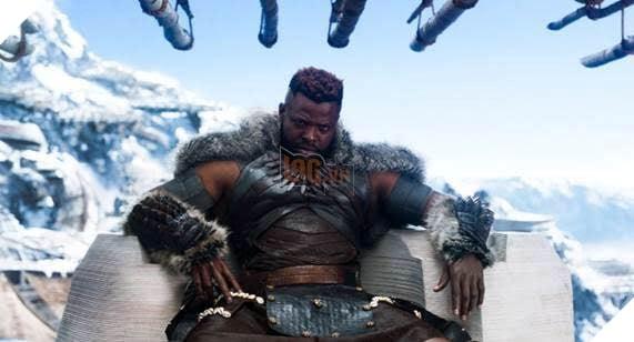 Gặp gỡ người yêu Black Panther và dàn diễn viên của Us  5