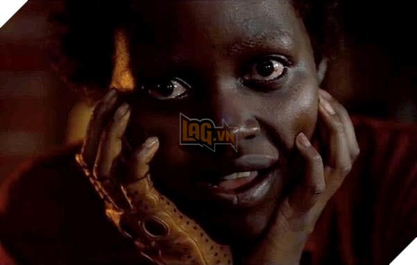 Gặp gỡ người yêu Black Panther và dàn diễn viên của Us  4