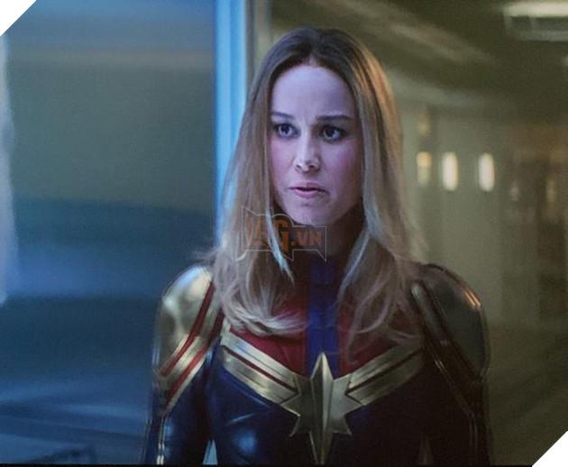 Mid-Credit của Captain Marvel do đích thân anh em Russo thực hiện 2