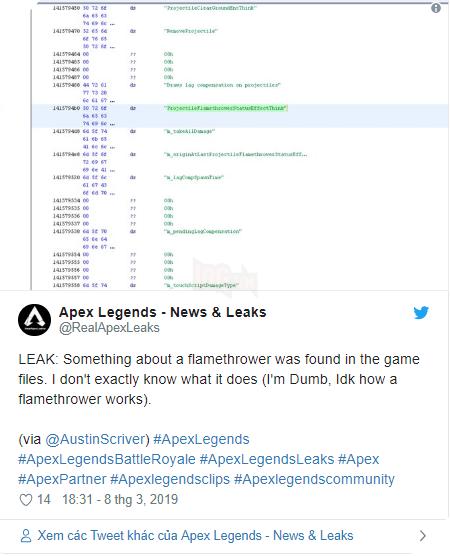 Apex Legends sẽ có chế độ ban đêm, súng mới và Legends mới trong tương lai 3