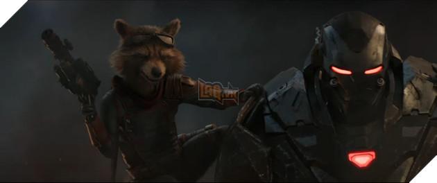 Avengers: Endgame tung trailer chính thức tiếp theo, đội Avengers tập hợp