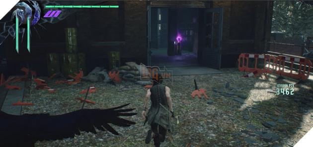 Devil May Cry 5: Hướng dẫn tìm toàn bộ mảnh Purple Orb 4