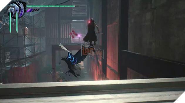 Devil May Cry 5: Hướng dẫn tìm toàn bộ mảnh Purple Orb 5